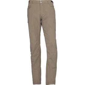 Norrøna Svalbard Light - Pantalon long Homme - beige